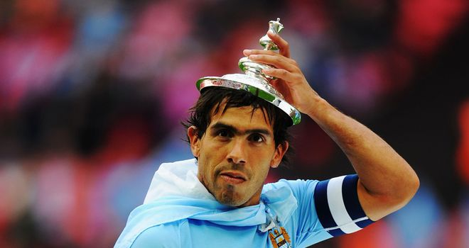 Tevez: An interesting career in the game