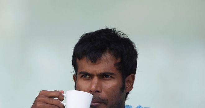 Tharanga: back for Australia ODIs