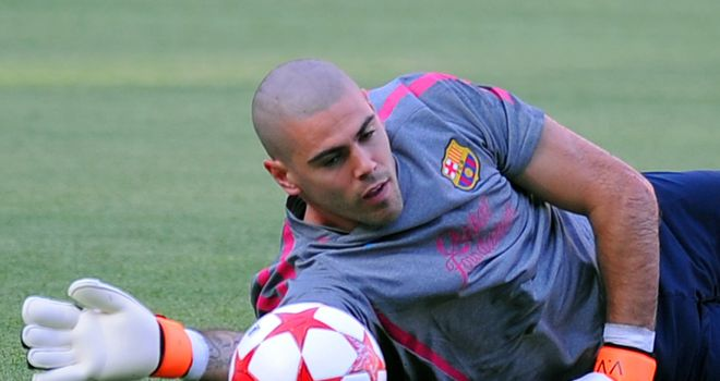 Valdes: Predicting improvement on 2009 final