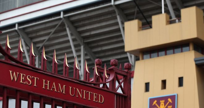 Upton Park: New date for tie sorted