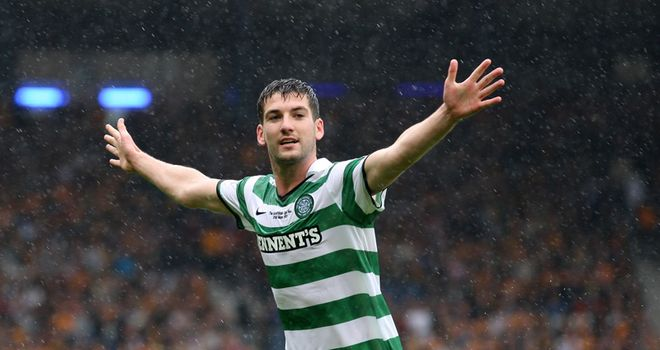Charlie Mulgrew: Insists Celtic&#39;s squad is fully behind under-pressure manager Neil Lennon