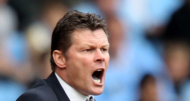 Cotterill: Remains in the market and believes he will add before the window shuts