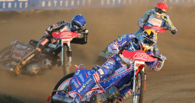 Jason Crump: Has had surgery
