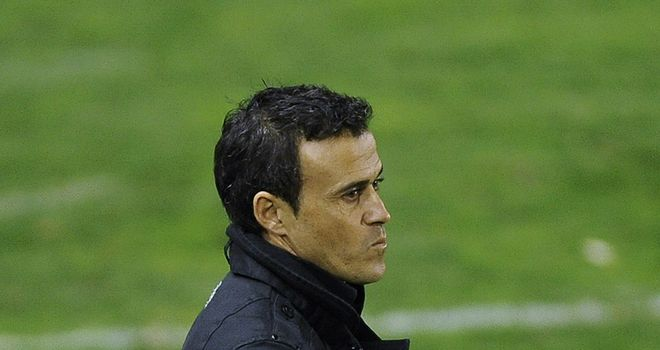 luis-enrique_2603709 Managerial Merry-Go-Round Should Give Boring La Liga A Much Needed Boost