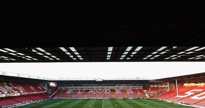 Bramall Lane: Hosted Oldham on Saturday