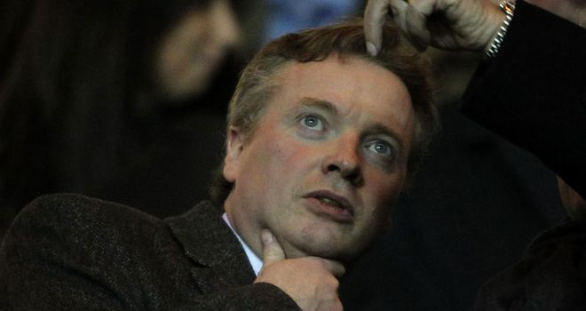 Craig Whyte: Rangers chairman has released a detailed statement