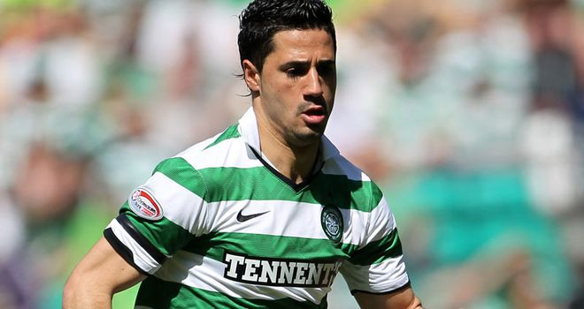 Kayal: Has been linked with a move to the Premier League