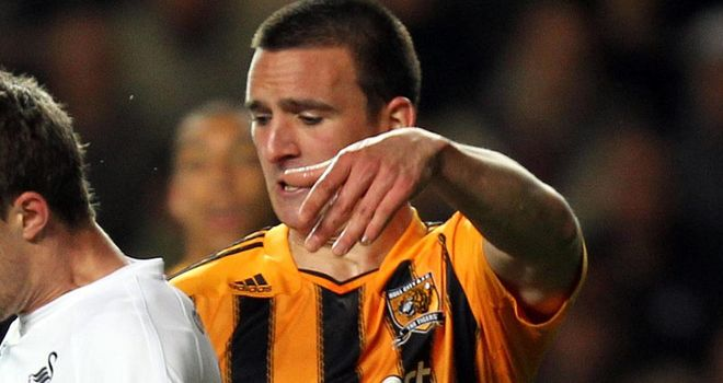 Hobbs: Delighted to join Hull City on a permanent basis after enjoying last season's loan spell