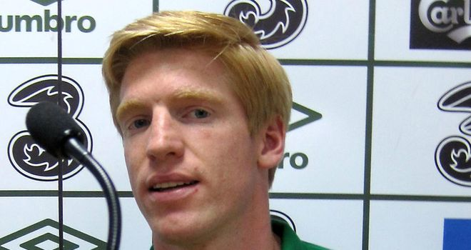 McShane: His late father was a major influence