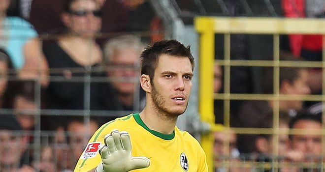 Pouplin: Frustrated at manner of Freiburg exit