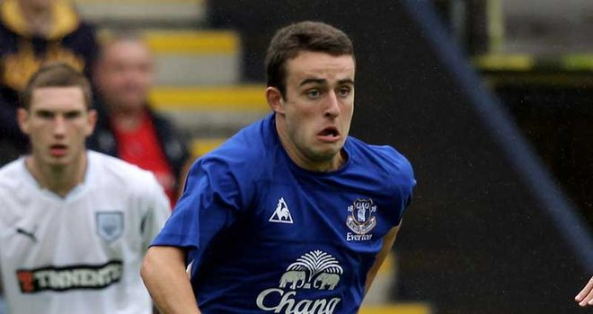 Jose Baxter: Has held talks with Dougie Freedman and would be open to joining Crystal Palace