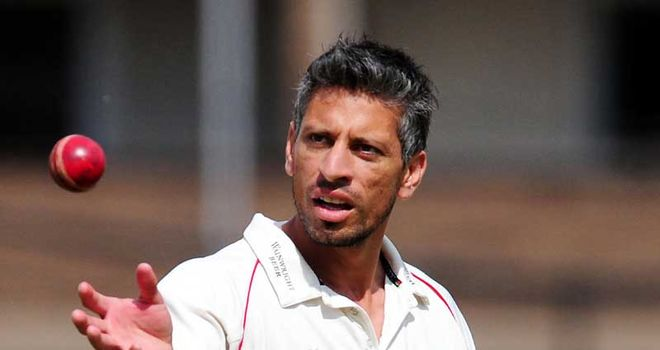 Sajid Mahmood: Looking for wins when Lancashire return to Old Trafford