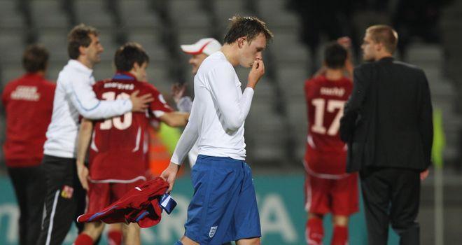 Phil Jones: performances have been big plus for England