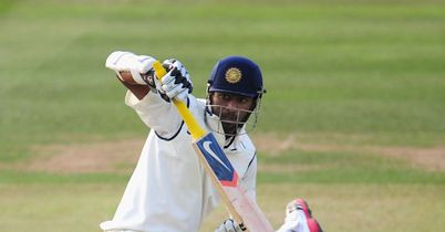 Mukund: filling in for injured Sehwag at top of India's order