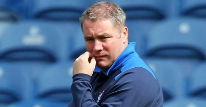McCoist: Looking to push through up to four more deals in the coming days