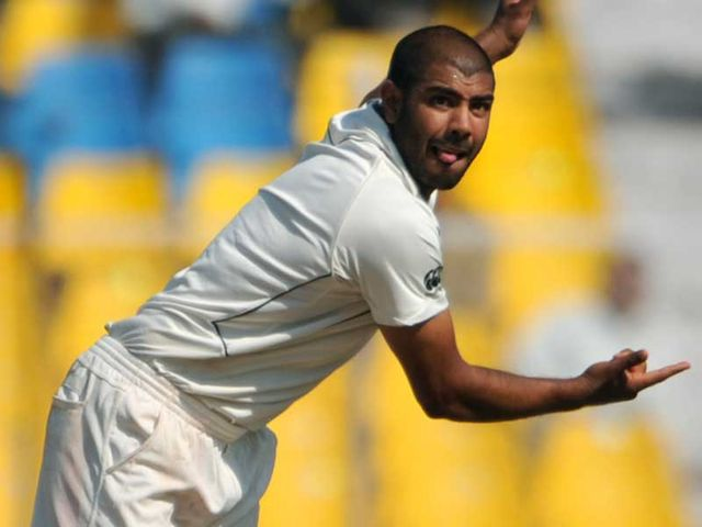 Jeetan Patel: Returning to Warwickshire