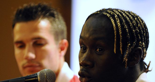 Sagna: Confident that Arsenal will come back strong