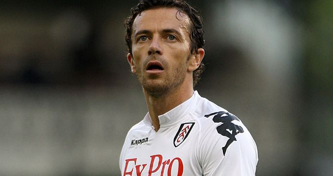 Davies: Fulham midfielder could be out until January