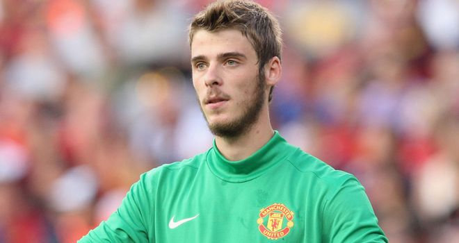 De Gea: Has played down struggles against City in Community Shield