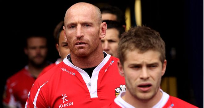 Crusaders players: facing an uncertain future now without Super League rugby