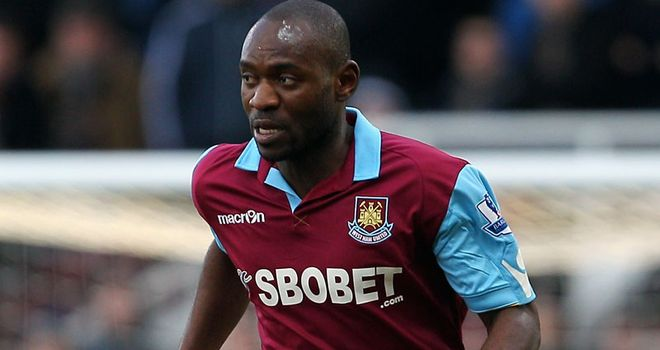 Ilunga: Has completed a loan move to Doncaster after falling down the pecking order at West Ham