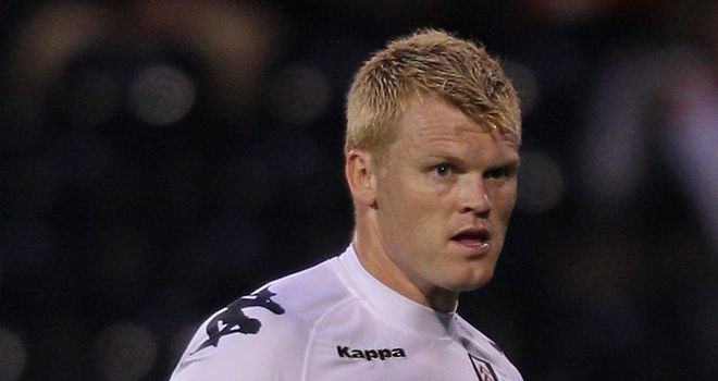 John Arne Riise: Knows Fulham's win over Norwich was a crucial result