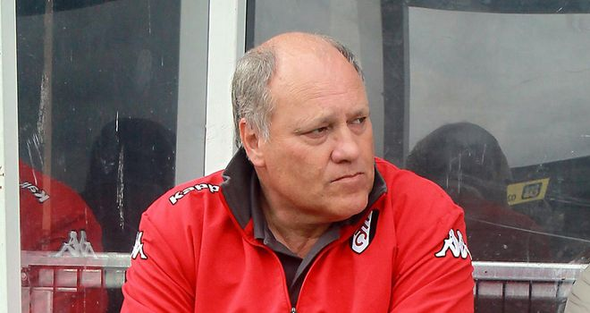 Jol: Back in the Premier League after a four-year absence