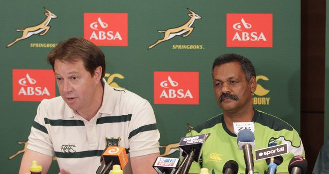 Roux denied claims of a secret World Cup training camp