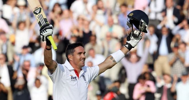 Pietersen: Sees similarities to Ashes summer of 2005