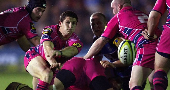 Williams is keen to learn all he can from his fellow Wales squad members