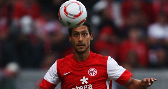 Fathi: Is expected to pen a three-year contract with Mainz