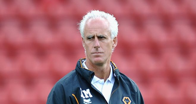 McCarthy: Admits harsh words worked against Wolves last season