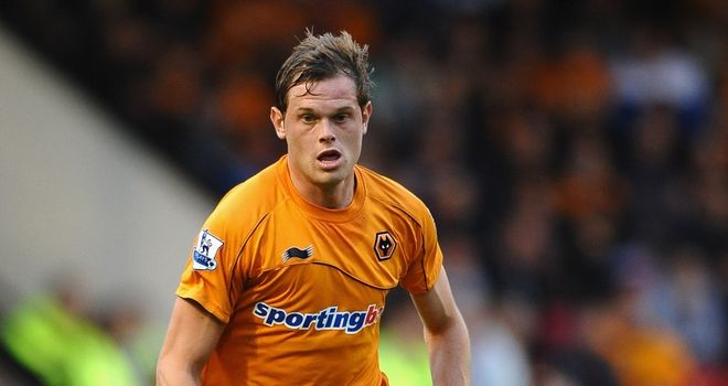 Richard Stearman: Wolves defender backing his side's fighting qualities to stave off relegation