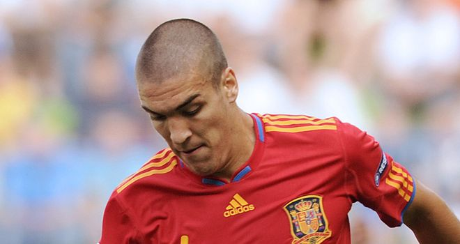 Oriol Romeu: Looking for an Olympic appearance to kick-start his club career