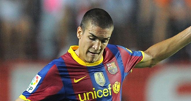 Romeu: Chelsea deal done