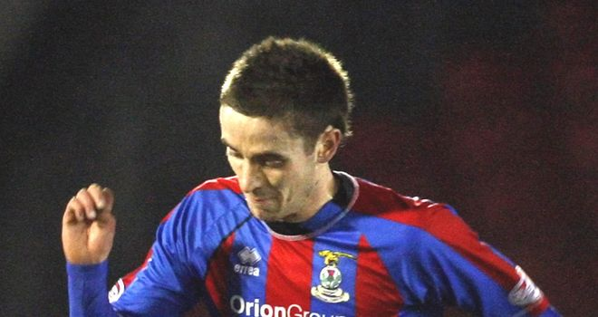 Ross: Equalised for Inverness