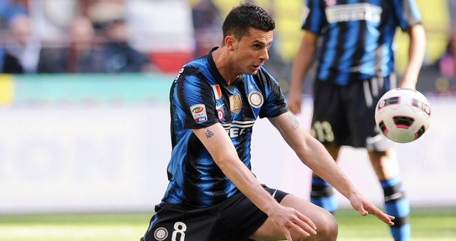 Thiago Motta: Inter supremo Massimo Moratti wants to keep Italy international