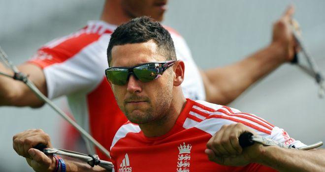 Bresnan: Tremlett's injury opens door for Test return