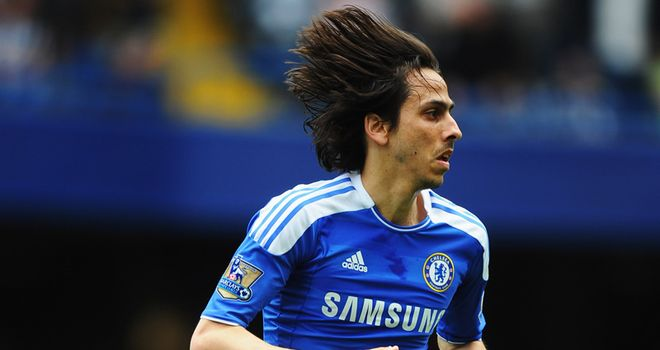 Benayoun: Linked with move to Arsenal as he is expected to leave Chelsea