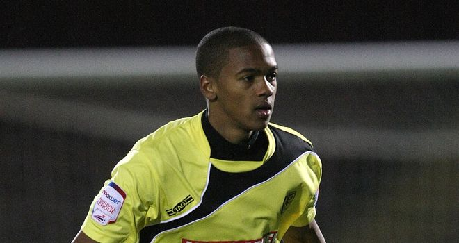 Young: Signs for Cobblers