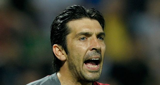Buffon: Dreams of eventually coaching the USA or China national team