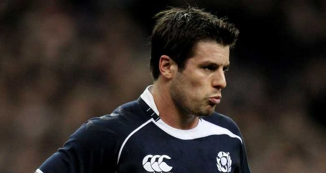 Hugo Southwell: will add experience to Wasps' backline