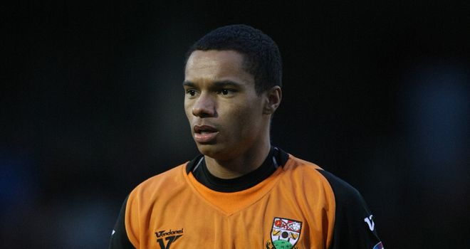 Taylor: Making good progress at Barnet