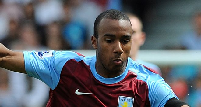 Fabian Delph: Fully recovered from injury and looking to fulfil his immense potential