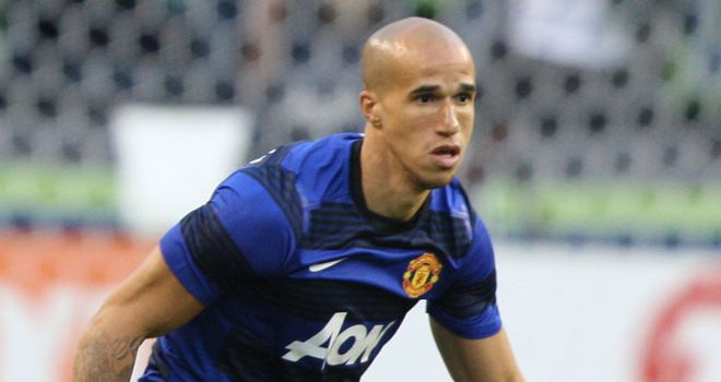 Obertan: Looking to make his mark with the Magpies