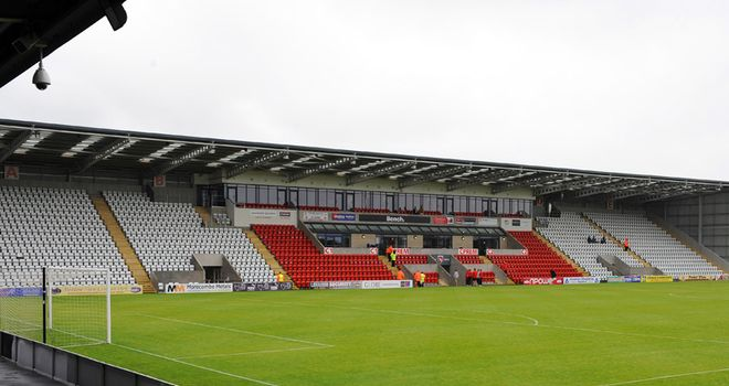 Globe Arena: Wright leaves the board