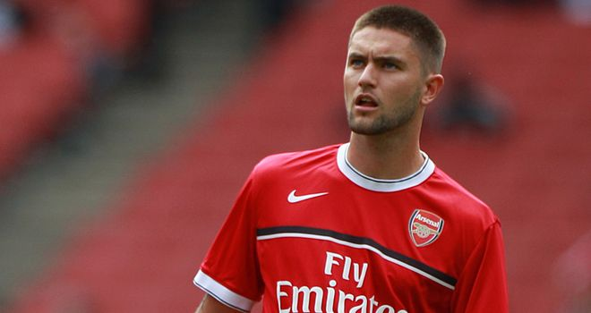 Lansbury: Would be prepared to leave Arsenal permanently in order to play first-team football