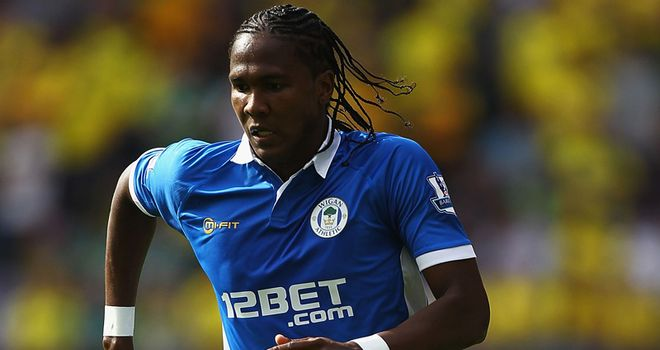 Rodallega: Scans show there are no major concerns over the structure of the knee