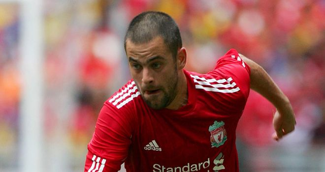 Joe Cole: Midfielder is determined to make the most of his clean slate at Liverpool next season