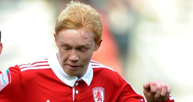Williams: Put Boro in front